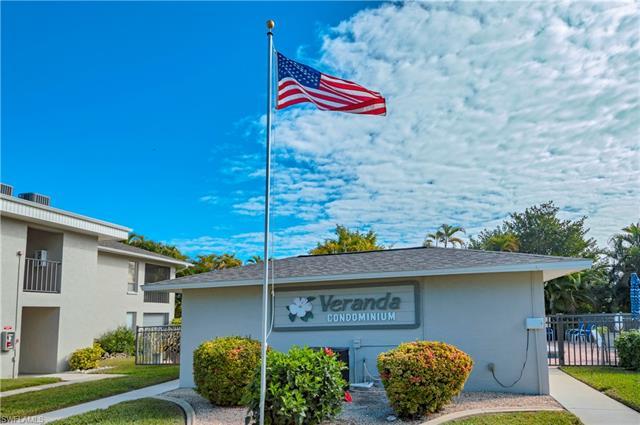 4217 Se 19th Ave 109, Cape Coral, FL 33904