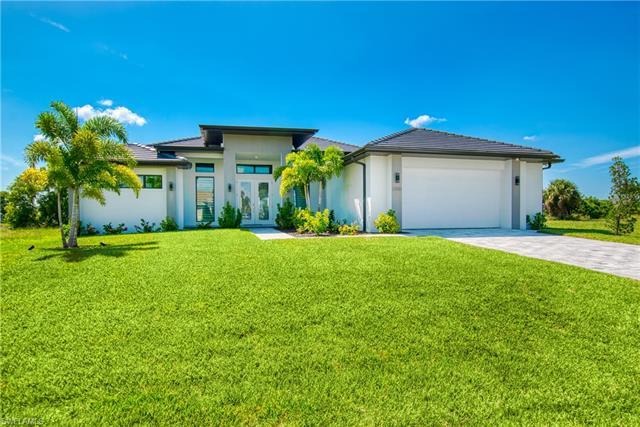 2700 Sw 20th Ave, Cape Coral, FL 33914
