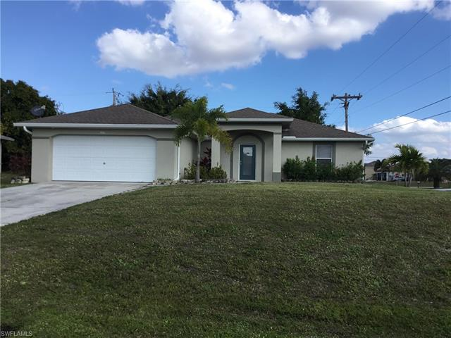 1829 Sw 3rd Ave, Cape Coral, FL 33991