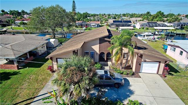 4834/4836 Tudor Dr, Cape Coral, FL 33904