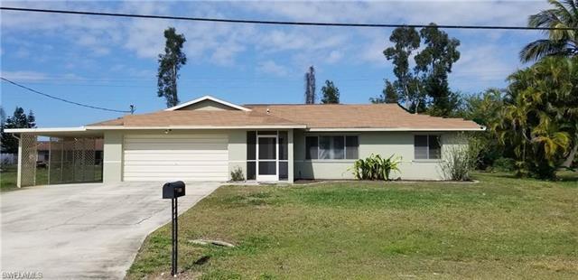 7545 Garry Rd, Fort Myers, FL 33967
