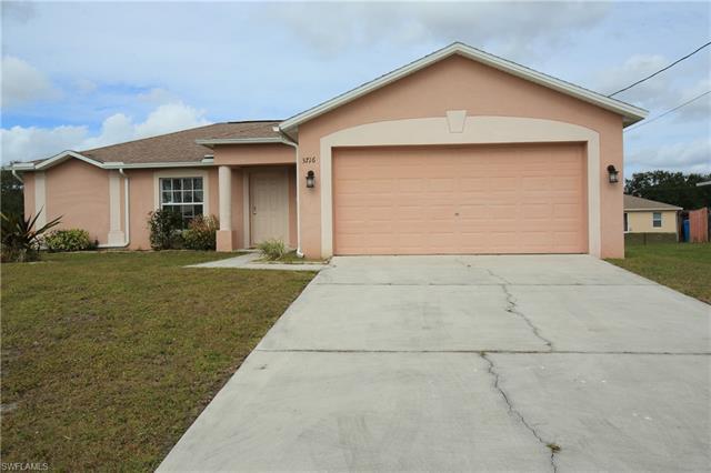 3716 21st St Sw, Lehigh Acres, FL 33976