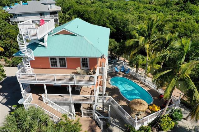 581 Rum Rd, Upper Captiva, FL 33924