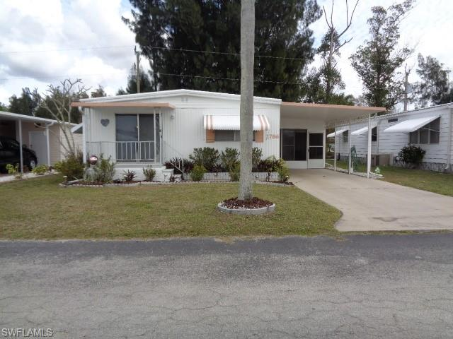2786 Indianwood Dr, North Fort Myers, FL 33917