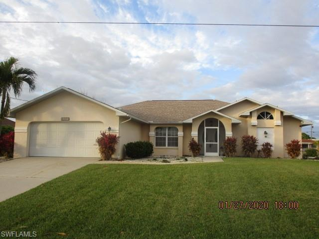 523 Sw 40th Ter, Cape Coral, FL 33914