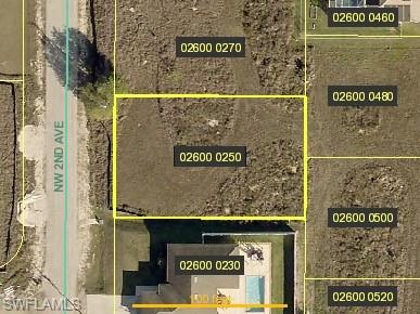419 Nw 2nd Ave, Cape Coral, FL 33993