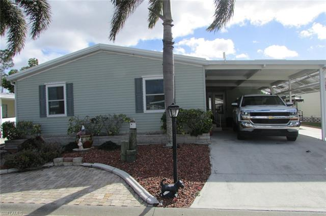 5508 Melli Lane Melli Ln, North Fort Myers, FL 33917