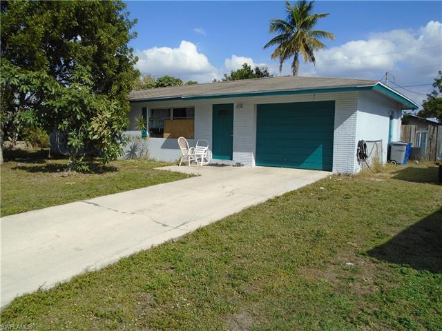 1338 Euclid Ave, North Fort Myers, FL 33917