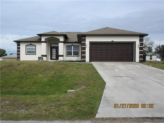 17 Ne 11th Ln, Cape Coral, FL 33909