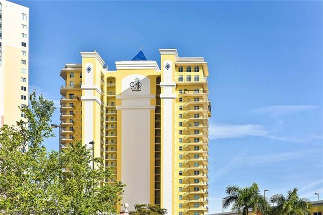 2797 1st St 1506, Fort Myers, FL 33916