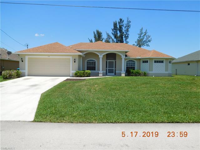 1518 Se 5th Pl, Cape Coral, FL 33990