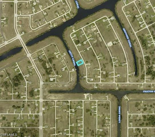 3722 Ne 13th Ave, Cape Coral, FL 33909