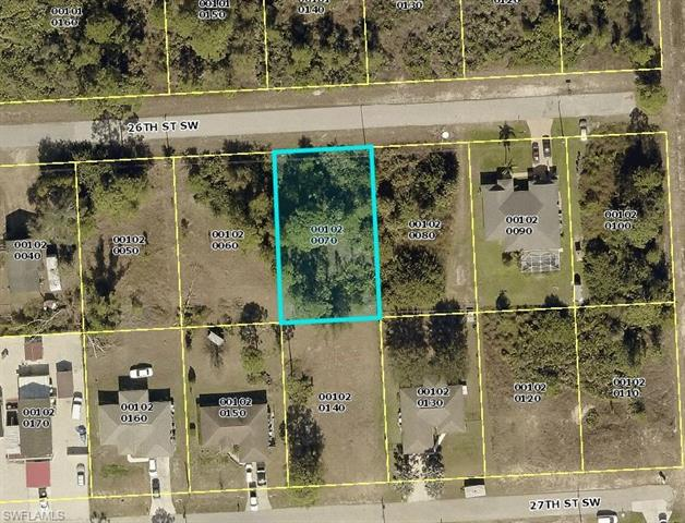 3207 26th St Sw, Lehigh Acres, FL 33976