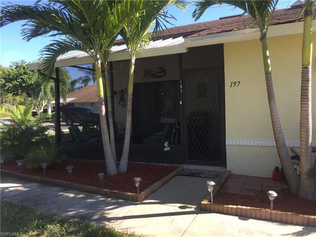 1518 Sw Courtyards Ln 197, Cape Coral, FL 33914