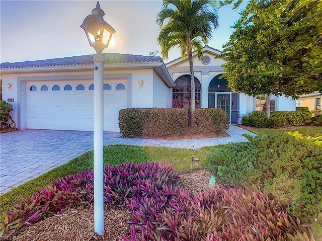 20763 Mystic Way, North Fort Myers, FL 33917