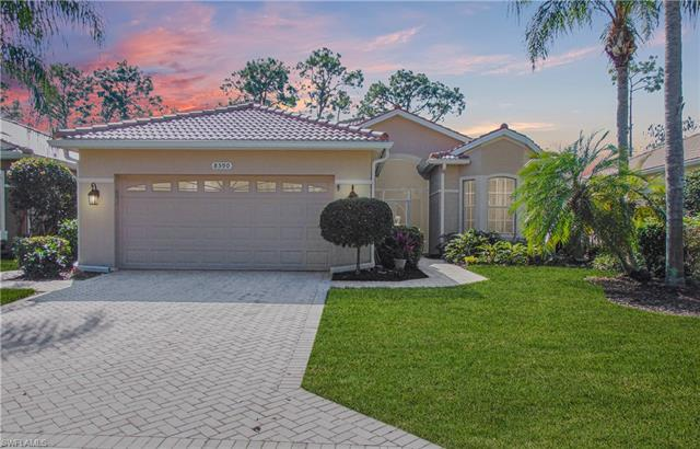 8590 Gleneagle Way, Naples, FL 34120