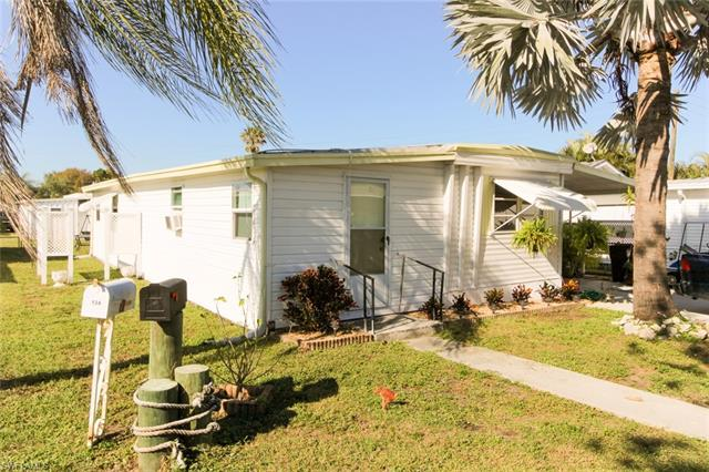 131 Amber Ave, North Fort Myers, FL 33917