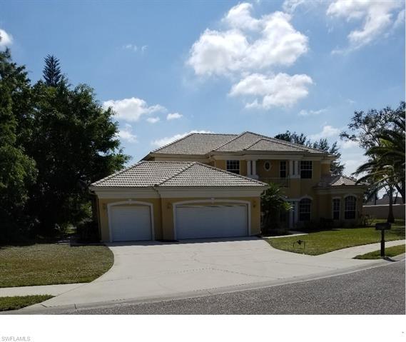 2261 W End Ct, Lehigh Acres, FL 33973
