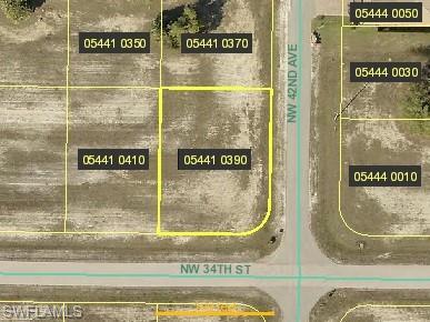 4201 Nw 34th St, Cape Coral, FL 33993
