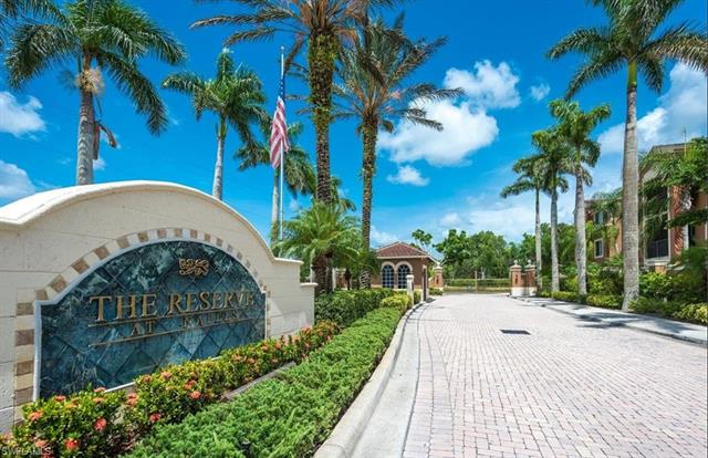 1200 Reserve Way 307, Naples, FL 34105