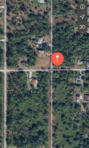 416 Thompson Ave, Lehigh Acres, FL 33972