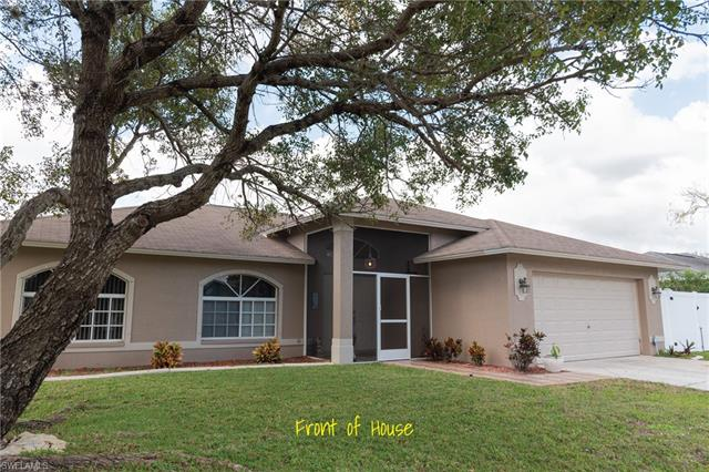 708 Se 9th Pl, Cape Coral, FL 33990
