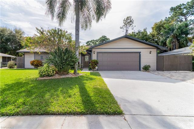 4468 Saint Clair Ave W, North Fort Myers, FL 33903