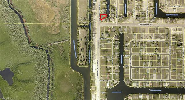 7 Old Burnt Store Rd N, Cape Coral, FL 33993