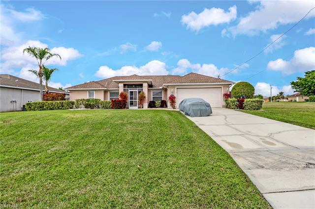 2626 Sw 21st Ave, Cape Coral, FL 33914