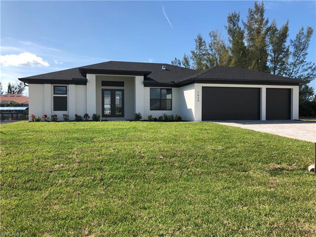 1620 Nw 38th Pl, Cape Coral, FL 33993