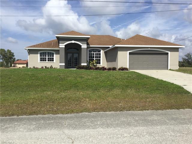 2913 Nw 13th St, Cape Coral, FL 33993