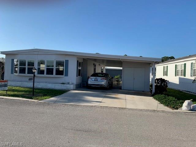 91 Snead Dr, North Fort Myers, FL 33903