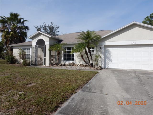 11798 Van Loon Ave, Port Charlotte, FL 33981
