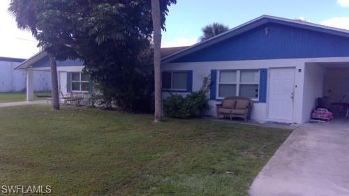 1341 Lavin Ln 1341, North Fort Myers, FL 33917