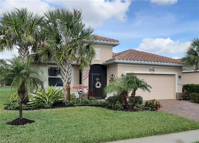 2561 Caslotti Way, Cape Coral, FL 33909
