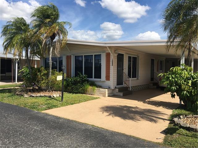 16042 Citron Way, North Fort Myers, FL 33903