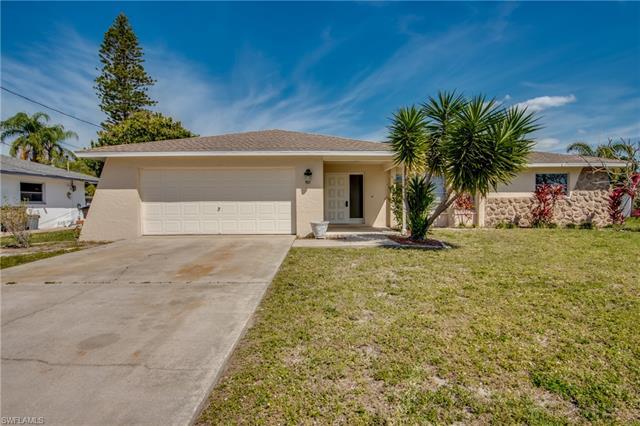 3815 Se 10th Pl, Cape Coral, FL 33904