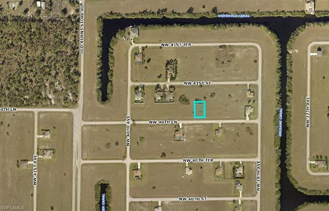 3903 Nw 40th Ln, Cape Coral, FL 33993