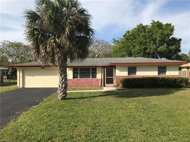 1657 N Flossmoor Rd, Fort Myers, FL 33919