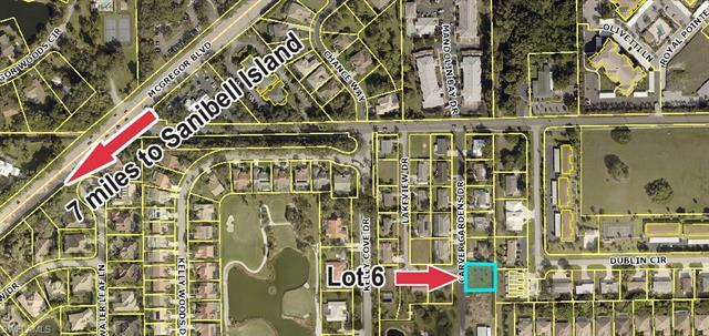 16111 Carver Gardens Dr, Fort Myers, FL 33908
