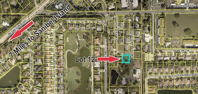 16160 Lakeview Dr, Fort Myers, FL 33908