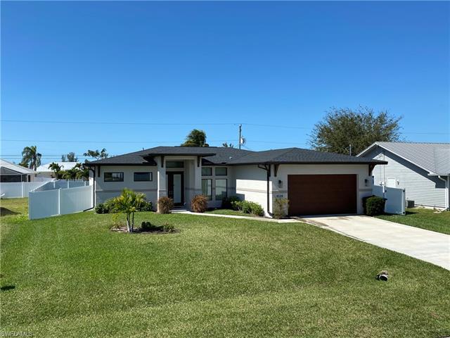 4124 Sw 15th Ave, Cape Coral, FL 33914