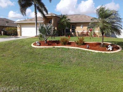 1106 Juanita Pl, Cape Coral, FL 3309