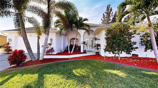3306 Sw 15th Ave, Cape Coral, FL 33914