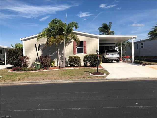 5511 Melli Ln, North Fort Myers, FL 33917