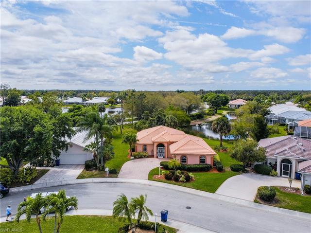 20911 Villareal Way, North Fort Myers, FL 33917