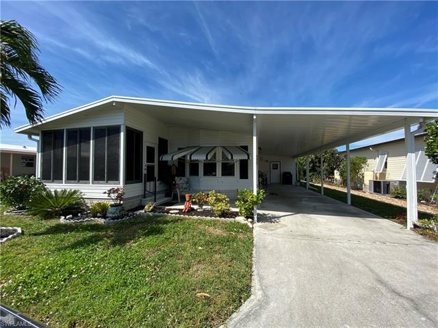 4950 Pinfish Ln, St. James City, FL 33956