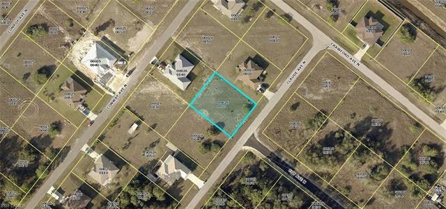 2411 Claude Ave N, Lehigh Acres, FL 33971