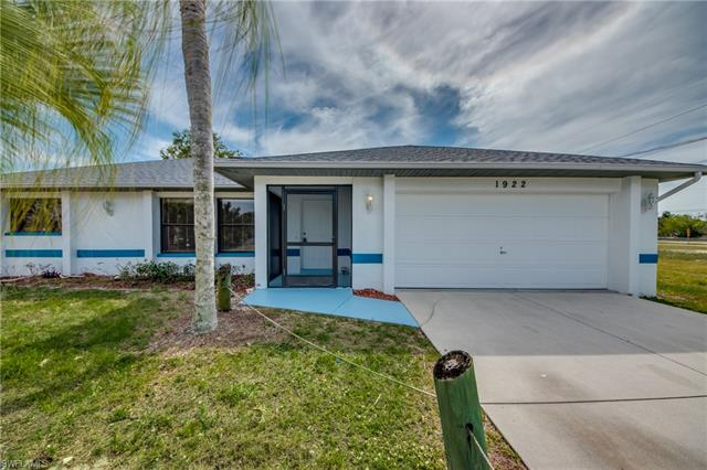 1922 Sw 30th Ter, Cape Coral, FL 33914
