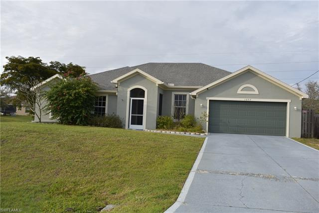 1057 Sw Embers Ter, Cape Coral, FL 33991